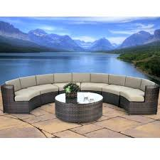 round sectional outdoor furniture home design magnificent round sectional outdoor furniture circular patio furniture sectional outdoor round sectional
