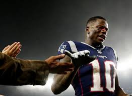 new england patriots wide receiver josh gordon was suspended indefinitely by the nfl thursday for violating