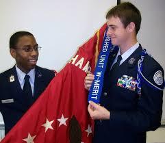 Hampton Air Force Junior ROTC unit earns high honor > Joint Base  Langley-Eustis > Article Display