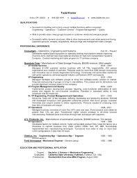 Sample Resume Objective Statements For Customer Service Save Resume