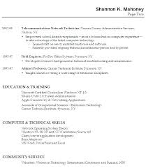 Sample Resume No Experience High School Student Sample Resume For A