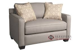 twin sleeper sofa customize and personalize parker twin fabric sofa fairmont minimalist