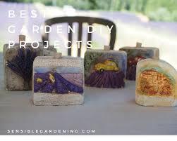 best garden diy projects with sensible gardening