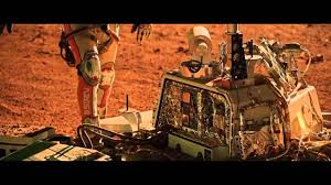 Sopravvissuto - The Martian - Trailer ITA - Guarda il film completo su  CHILI! - YouTube