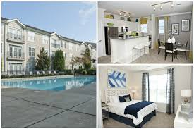 2 Bedroom Apartments At Sterling Magnolia In Charlotte