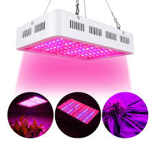 Horticultural Led Grow Lights Walmart Full Spectrum Led Grow Lights 600w Plant Grow Lamp With Chain For Greenhouse Hydroponic Indoor Plants Seeding Growing And Flowering Walmart Com