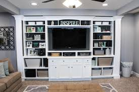 Basement Design Ideas Impressive Our Finished Basement