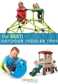 best toddler outdoor toys to get tots moving and playing