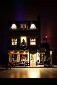 Parisian Restaurant Lighting Kit New Lego Parisian Restaurant Lighting Kit Is Released By
