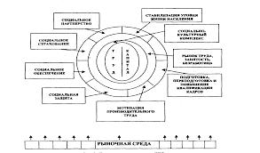 СОДЕРЖАНИЕ Деятельность по решению проблем безработицы в  Структура социально трудовой сферы1 Переход России к рыночной экономике потребовал глубоких экономических реформ в сфере занятости