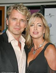 John Schneider and wife Elvira divorcing after 21 years of ...