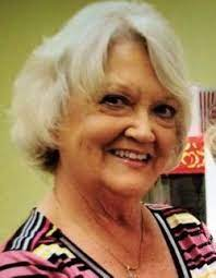 """Charlene Hays """"Charlie"""" Paschall Whitford (1952-2019) - Find A Grave  Memorial"""