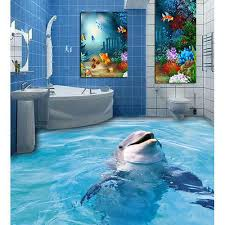 Ceramic 3d Tiles 6 8 Mm Rs 150 Square Feet M I S Interior And Civil Work Id 18444734773