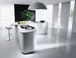 Kitchen Counter Design Futuristic Kitchens Futuristic Kitchen Counter Designs 3594