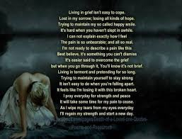 Quotes about dealing with death of a loved one | grief | Pinterest ... via Relatably.com