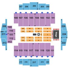 Tacoma Dome Seating Chart Nkotb New Kids On The Block Tacoma Dome Tickets New Kids On The
