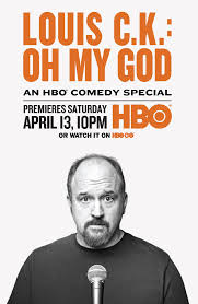 Louis C.K.: Oh My God