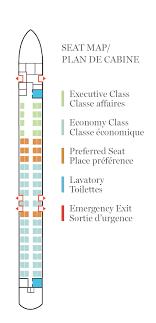 Canadair Regional Jet 900 Seating Chart 54 Detailed Crj 700 Seating Chart