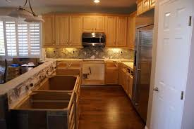 cabinets las vegas. Fine Cabinets Before Kitchen Cabinet Installation In Cabinets Las Vegas A