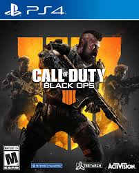Call of Duty Black Ops 4 PC download ...