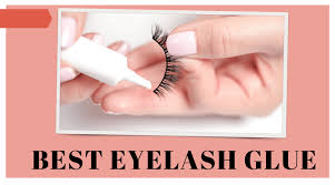 best eyelash glue. best eyelash glue 5