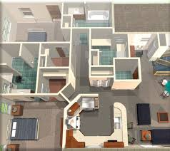 Small Picture Contemporary Apartment Design Software Interior Amazing Free On