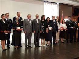 İstanbul Emniyeti'nde Terfi Töreni -2- - Haberler