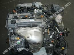 Jdm Used Engine For Car Toyota 1az 1az-fe D4 Premio Noah Wish Rav4 ...