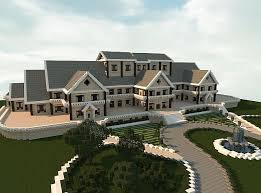 Small Picture Luxury Mansion minecraft building ideas house design Minecraft