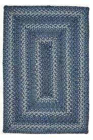 lake house rugs denim jute braided rug