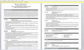 Examples Of Great Resume Example Of A Great Resume 24 Best Of Great Resume Samples 17