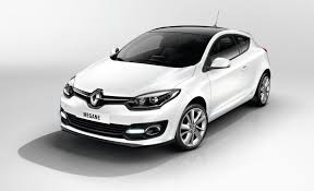 new car releases in south africa 20142014 Renault Megane Line Up Headed To South Africa  Carscoza