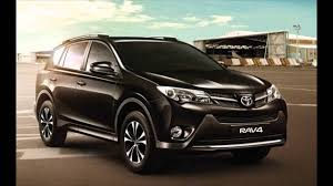 Toyota RAV4 2016 CAR Specifications and Features - Exterior - YouTube