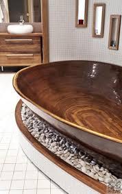 Wooden Bathtub 13 Best Hot Tubs Images On Pinterest