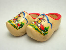 wooden clogs are a classic dutch gift that dates back to the 1200s the locals do not typically wear the traditional kitchen shoes in the netherlands
