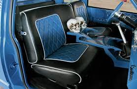 1994 chevy 1500 custom interior