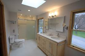 Bathroom Remodeling In Albany NY Bennett Contracting Inspiration Bathroom Remodeled Set