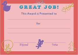 certificates of completion for kids certificate of achievement template for kids ender realtypark co