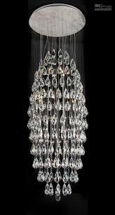 nice capodimonte porcelain chandelier crystal chandeliers whole remarkable chandelier drop medium version