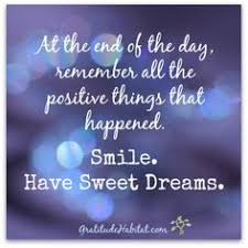Happy Dreams Quotes Best of 24 Best Sweet Dreams Images On Pinterest Good Night Have A Good