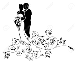 Image result for bride and groom