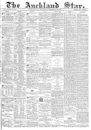 "Page 1 The Auckland Star. """"VOL. XXVIII.-HQ 301. AUCKLAND, N.Z.. WEDNESDAY,  DECEMBER 29, 1897. PRICE-ONE PENNY. TABLE TALK. 'Frisco mail due.  Interprovincial cricketagain to-day. Mariposafrom San Franciscoto-day. I  Barque Casa Blanca ..."