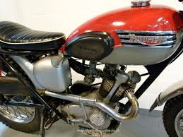 triumph tiger cub sold by ideal motorcycles west sus