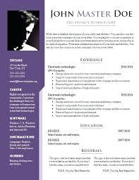 resume doc. resume doc templates resume doc template best resume templates doc