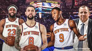 Knicks news: Austin Rivers makes bold ...