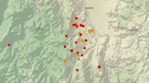 Update: Earthquake Rocks Mother Lode ...