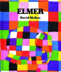 Elmer - David McKee - Hardcover