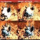Snap! Attack: The Remixes, Pt. 1