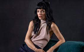 Lily Allen interview: 'You get your ...