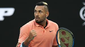 We live a very special life and are very lucky, i just love to compete and go out there and have fun and that's why i play. Nick Kyrgios Withdraws From Us Open Over Coronavirus Concerns Tennis News Sky Sports